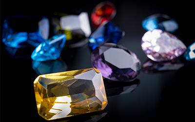 Laboratorio gemmologia