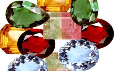 Diamanti e pietre preziose, la forma e il colore che scegli dicono molto del tuo carattere