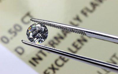 Investire in diamanti la pensione è un affare?