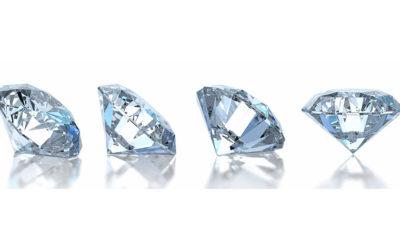 Mercato pietre preziose: solo diamanti con certificato di garanzia