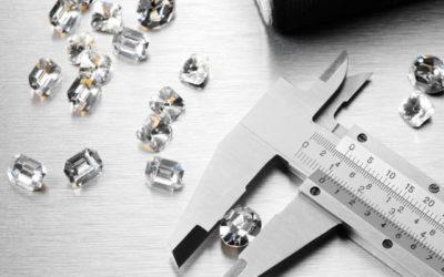 Classificazione diamanti, come funziona