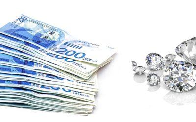 Comprare e vendere diamanti certificati a Roma