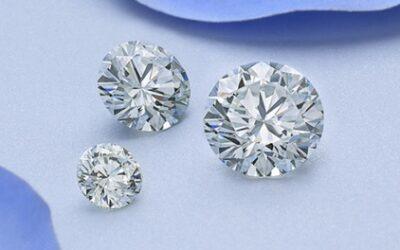 Valore dei diamanti, come si stima