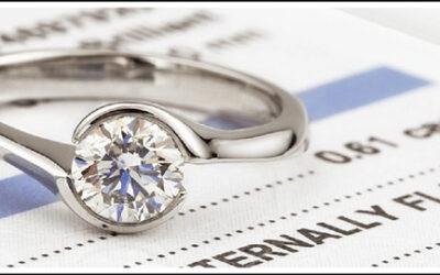 Istituto Gemmologico Romano – certificazione del diamante